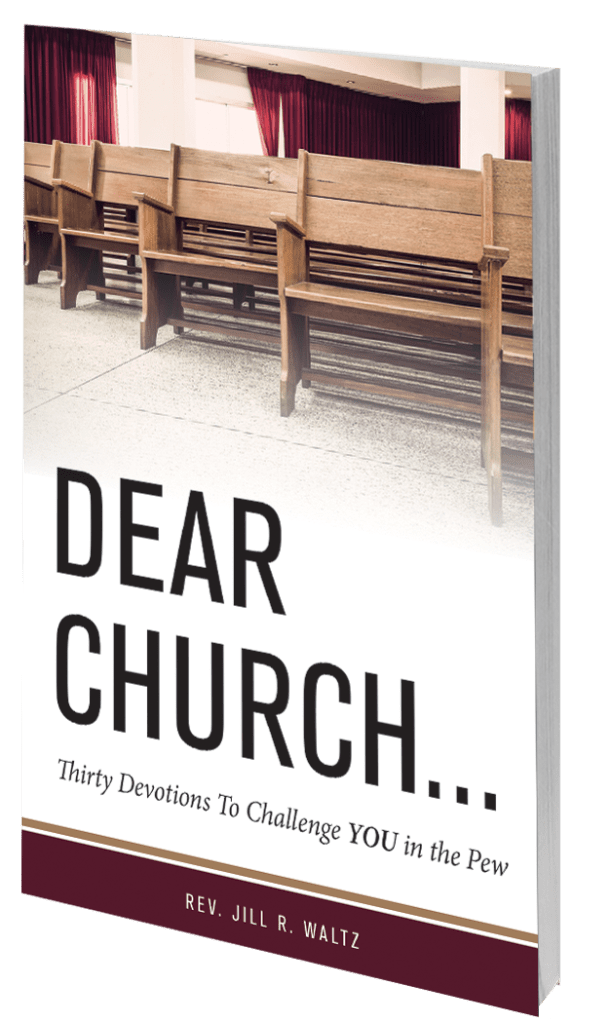 Dear Church Devotions for Christians