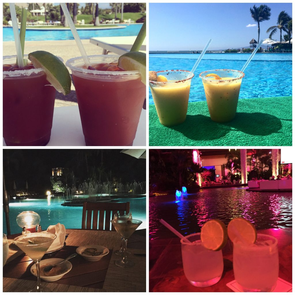 Puerto Vallarta Cocktails