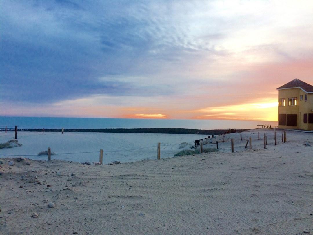 San Felipe Baja Sunrise