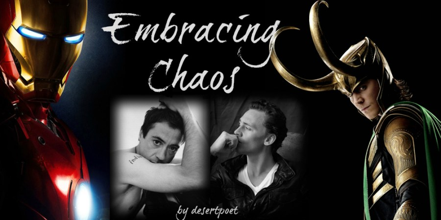 Embracing Chaos by desertpoet