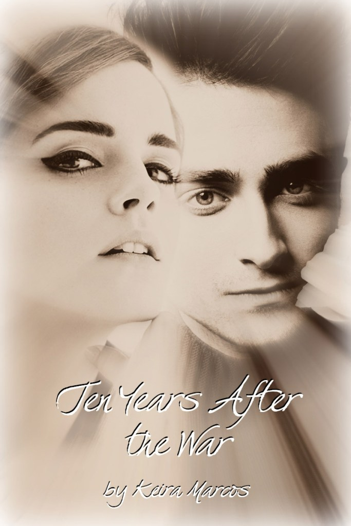 Ten Years After the War by Keira Marcos