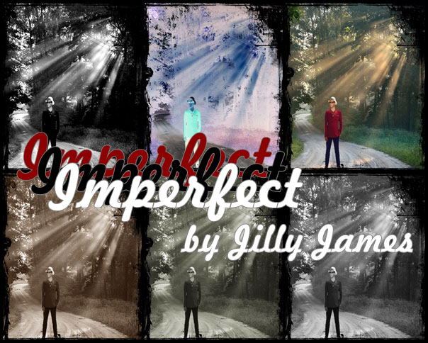 Imperfect Cover 2