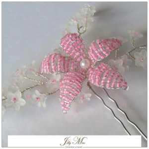 pin floral bloom pink