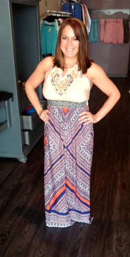 Perfect Dress for Summer 52.00