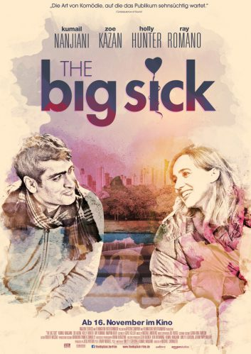 The Big Sick ab 16. November im Kino