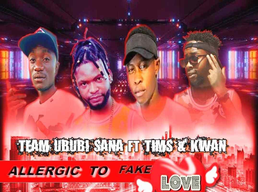 Team Ububi Sana
