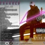 Kato Vee X-Changes (FREE ALBUM)