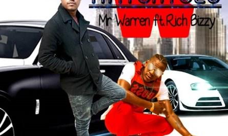 Mr Warren
