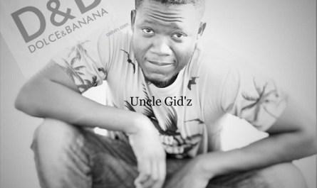 Uncle Gidz
