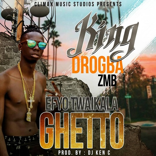 King Drogba