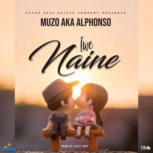 Muzo Aka Alphonso-Iwe Naine.