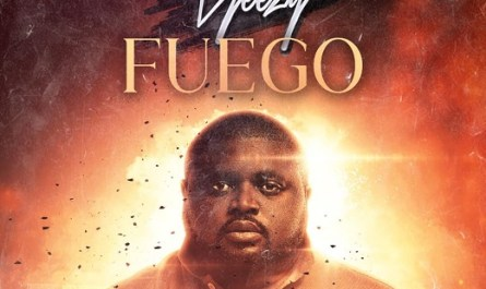 Vjeezy Fuego