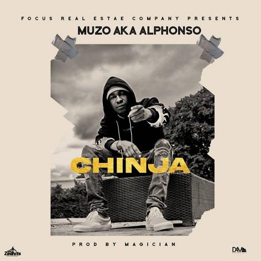 Muzo aka Alphonso-Chinja.
