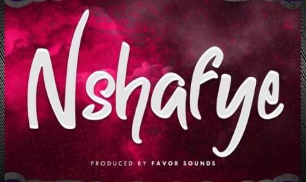 Muzo Aka Alphonso Nshafye Prod. Favour Sounds