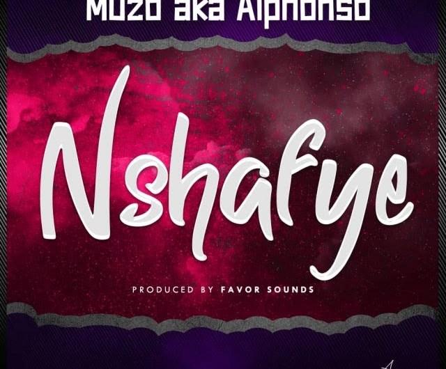 Muzo Aka Alphonso-Nshafye.