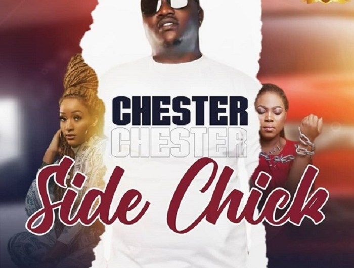 Chester-Side Chick.