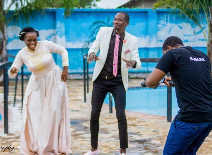 PJN Joshua Ft Christine-Mwebakulu (Official Video)