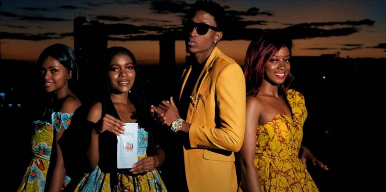 jae cash crystal cell official video 768x383