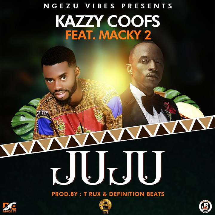 kazzy coofs feat. mack 2
