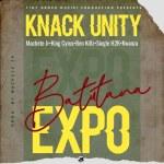 Knack Unity-Batutana Expo (MP3+VIDEO)