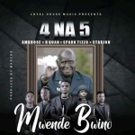 Tribute To KK-4 Na 5 Ft Various Artists (VIDEO+MP3)