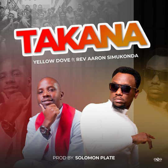 Yellow Dove Ft Rev Aaron Simukonda-Takana.