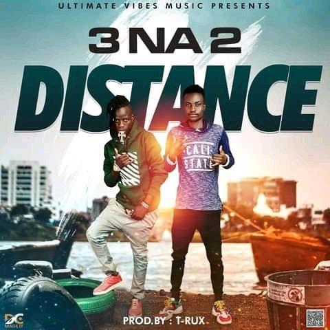 3 Na 2-Distance (Prod. T-Rux)