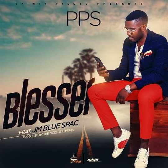 PPS Ft JM Blue Spac-Blesser.