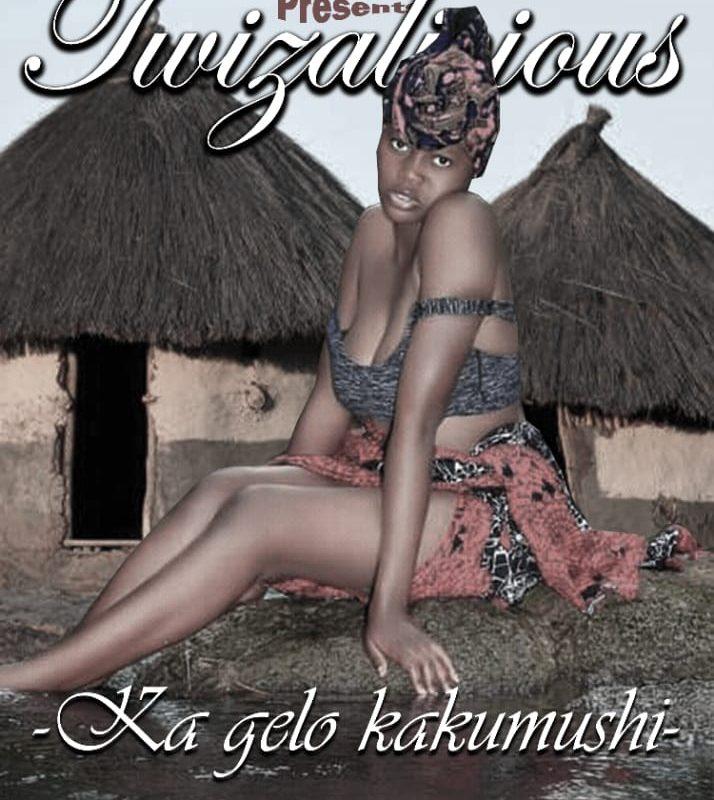 Twizalicious-KaGelo Kakumushi.
