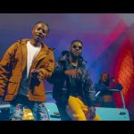 May C Ft Slapdee-Tele (Official Video)