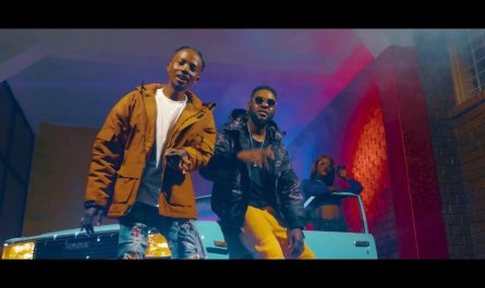 may c ft. slapdee tele official video