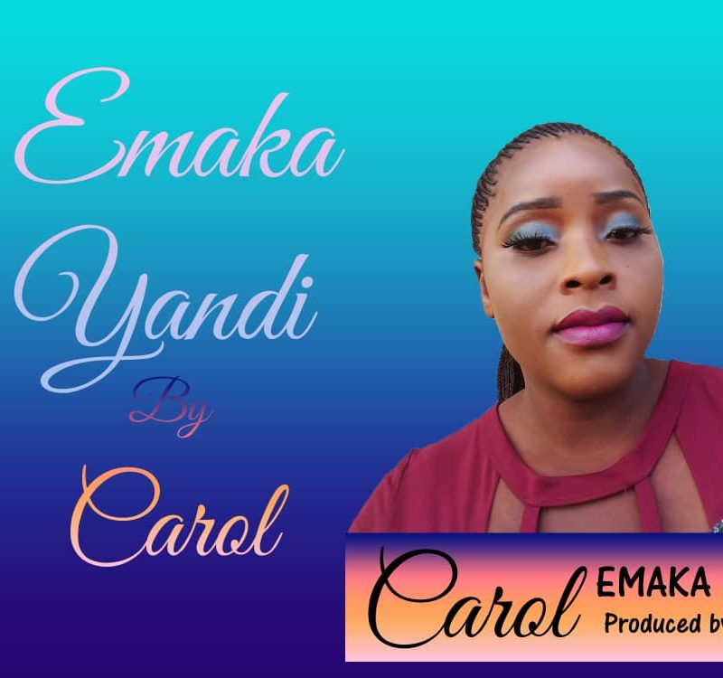 Carol-Emaka Yandi (Prod. Shykid)