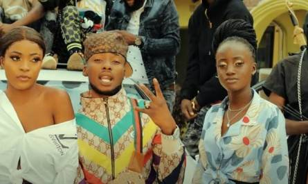 ray dee ft. boy kay chimukalipe official video 768x391