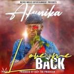 Afunika-Love Me Back (MP3+VIDEO)