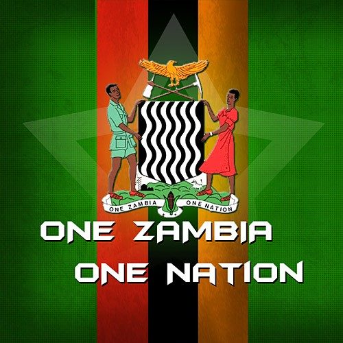 All Stars-One Zambia One Nation (MP3+VIDEO)