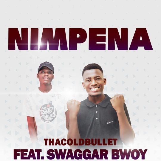 ThaColdBullet Ft Swaggar Bwoy-Nimpena!