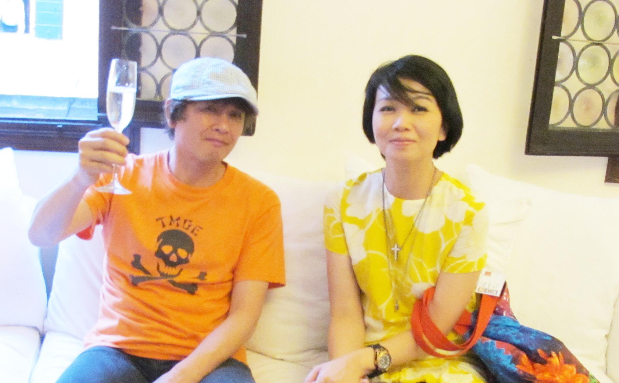 未來的夢想在臺北發生,一張通行證,從亞洲,到世界! | Jil Wu artiste 懿能藝術館