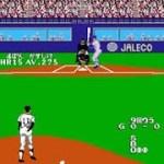 燃えろ!!プロ野球'88 決定版(ファミリーコンピュータ)