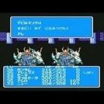 SDガンダム外伝 ナイトガンダム物語2 光の騎士(ファミリーコンピュータ)