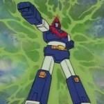 『超電磁マシーン ボルテスV』【OP】(ボルテスVの歌)の動画を楽しもう!