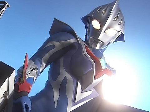 『ウルトラマンネクサス』【OP】(青い果実)の動画を楽しもう!
