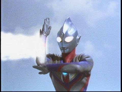 『ウルトラマンティガ』【挿入歌】(青い夜の記憶)の動画を楽しもう!