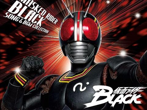 『仮面ライダーBLACK』【挿入歌】(仮面ライダーBLACK ~星のララバイ~)の動画を楽しもう!