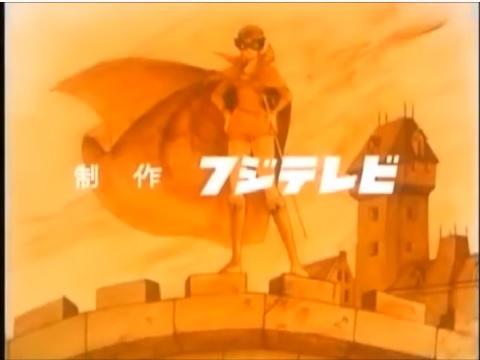『ラ・セーヌの星』【OP】(ラ・セーヌの星)の動画を楽しもう!