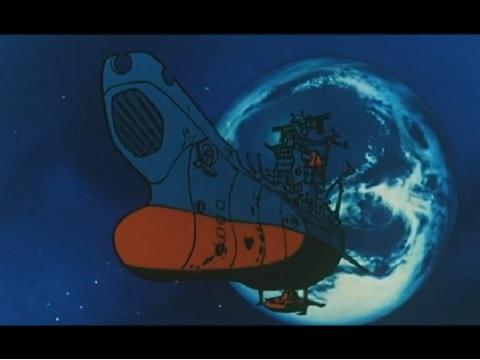 『宇宙戦艦ヤマト 新たなる旅立ち』【OP】(ヤマト!! 新たなる旅立ち)の動画を楽しもう!