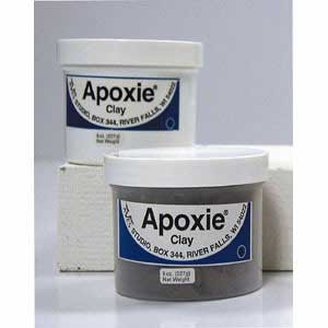 APOXIE CLAY