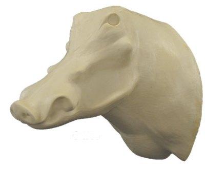 Warthog, G-1936, Straight