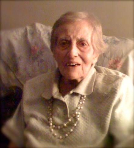 Joan Helen Arnold