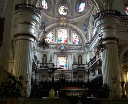 GDL Cathedral