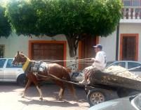 Old School in Tlaquepaque.